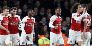 Odds tips: Everton – Arsenal – 21/12/2019